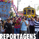 Reportagens